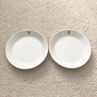 イッタラ(iittala)のイッタラ ティーマ プレート 17cm 2個セット (食器)