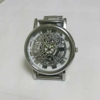 腕時計 LGYUd スケルトンタイプ(その他)