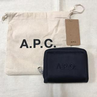 A.P.C - 新品★A.P.C.Maloneコンパクトウォレット