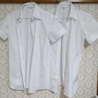 しまむら - 半袖ワイシャツ 9号 セット