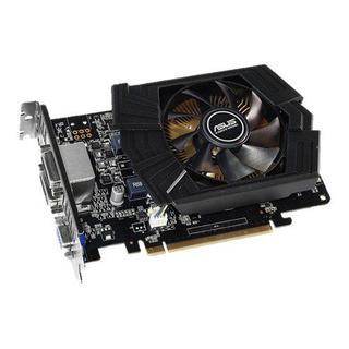 エイスース(ASUS)のASUS GeForce GTX 750TI 送料込(PCパーツ)