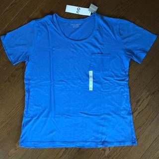ジーユー(GU)のGU♡薄手Tシャツ(Tシャツ(半袖/袖なし))