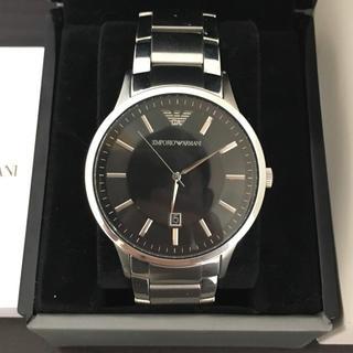 エンポリオアルマーニ(Emporio Armani)のエンポリオアルマーニ AR2457腕時計(腕時計(アナログ))