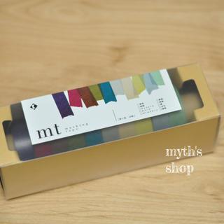 エムティー(mt)の[カモ井加工紙]gyokup1011様専用 mt マスキングテープ セット(テープ/マスキングテープ)