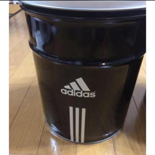 アディダス(adidas)のadidas缶(その他)