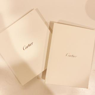 カルティエ コレクションブックのセット[正規非売品]