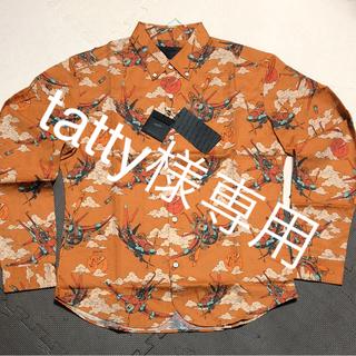 アルトラバイオレンス(ultra-violence)のジョジョ×アルトラバイオレンス コラボシャツ(シャツ)