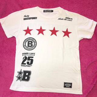 バズスパンキー(BUZZ SPUNKY)のバズスパンキー  Mサイズ  Tシャツ(Tシャツ/カットソー(半袖/袖なし))