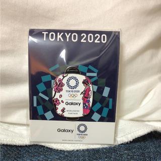 お取引き中  非売品  東京オリンピック  ピンバッチ  2020