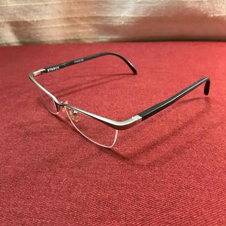 アランミクリ(alanmikli)のアランミクリ × フィリップスタルク 伊達メガネ 正規品(サングラス/メガネ)