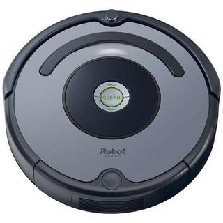 アイロボット(iRobot)の新品未開封 iRobot ロボット掃除機 ルンバ641 roomba(掃除機)
