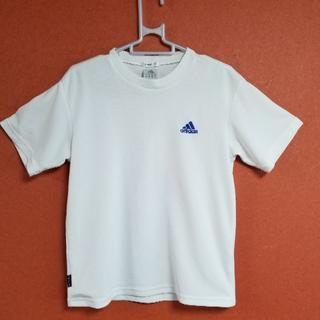 アディダス(adidas)のTシャツ 半袖 アディダス 150cm KU-K934(Tシャツ/カットソー)
