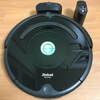 アイロボット(iRobot)の早い者勝ち! アイロボット 自動掃除機 ルンバ 627(掃除機)