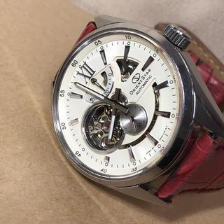 オリエント(ORIENT)のオリエントスター モダンスケルトン(腕時計(アナログ))