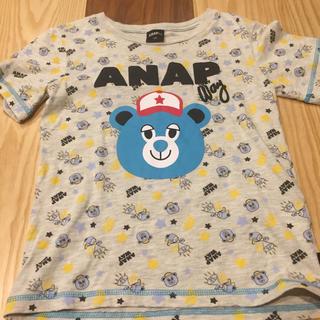 アナップ(ANAP)のANAP 130 Tシャツ(Tシャツ/カットソー)