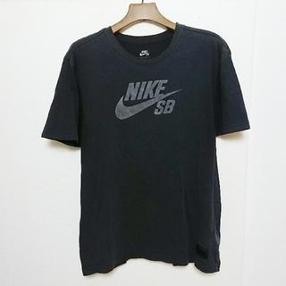 NIKE - NIKE SB ビッグロゴTシャツ