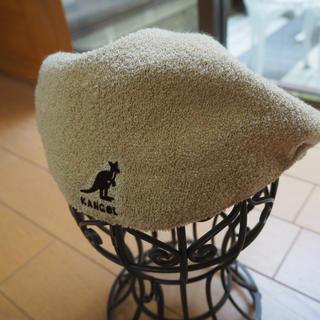 カンゴール(KANGOL)のカンゴール ハンチングベレー(ハンチング/ベレー帽)