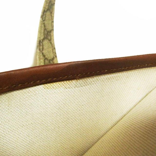 Gucci(グッチ)の正規 美品 グッチ 男女兼用 A4収納可 シェリー ショルダー トート バッグ レディースのバッグ(トートバッグ)の商品写真