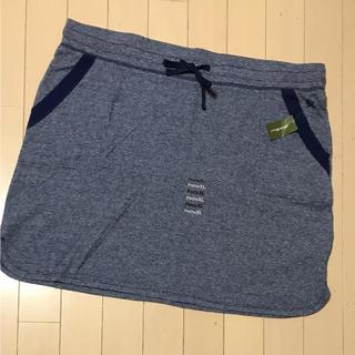 エディーバウアー(Eddie Bauer)のエディーバウアーのスカート(ひざ丈スカート)
