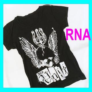 アールエヌエー(RNA)のRNA(アールエヌエー) Tシャツ カットソー(Tシャツ(半袖/袖なし))