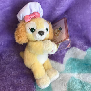 ディズニー(Disney)の新品クッキー ぬいぐるみマグネット(ぬいぐるみ)