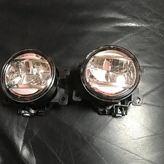 ホンダ - 新車外し シビック ハッチバック 純正LEDフォグライト
