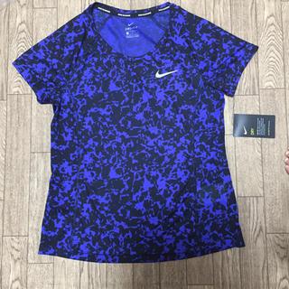 NIKE - 《新品未使用》ナイキ レディース ランニングシャツ Sサイズ