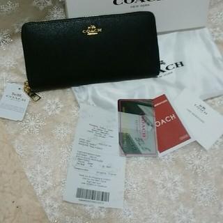 COACH - COACH長財布