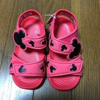 アディダス(adidas)のアディダス 14㎝(サンダル)