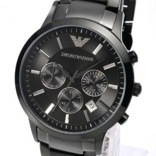 エンポリオアルマーニ(Emporio Armani)の【新品】AR2453 エンポリオアルマーニ メンズ 腕時計(腕時計(アナログ))