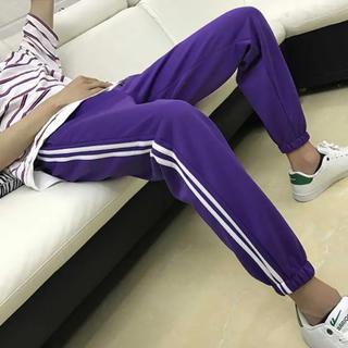 ペニーワイズ様専用(紫)(その他)