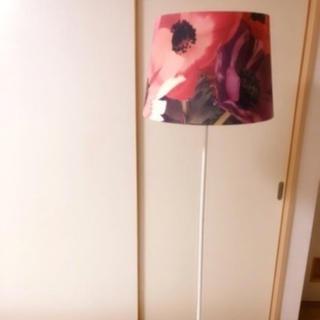 IKEA - 【美品】送料込IKEA 花 ライト 大きい 綺麗 オシャレ