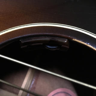 Gibson - Gibson J-45 EARLY VS  ラスト