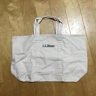 エルエルビーン(L.L.Bean)の新品未使用!llbean エルエルビーン グローサリー トートバッグ(トートバッグ)