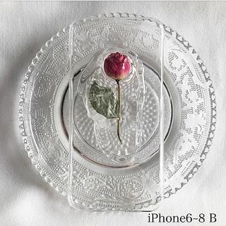 iPhone6~8 B(スマホケース)
