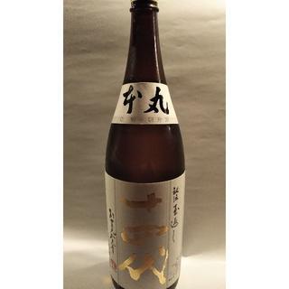 十四代 本丸秘伝玉返し 1800ml (日本酒)