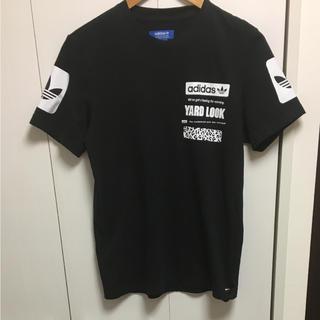 アディダス(adidas)の大人気!アディダス(Tシャツ/カットソー(半袖/袖なし))
