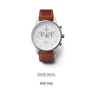 トリワ(TRIWA)のTRIWA 腕時計 新品(腕時計(アナログ))
