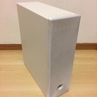 MUJI (無印良品) - 無印 ファイルボックス型Bluetoothスピーカー