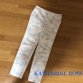 キャサリンロス(KATHARINE ROSS)のKATHARINE ROSS♡スキニーパンツ(スキニーパンツ)