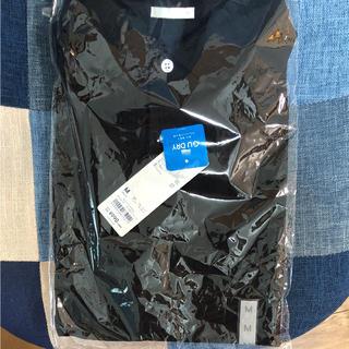 ジーユー(GU)のGU 半袖 ポロシャツ 新品未使用(ポロシャツ)