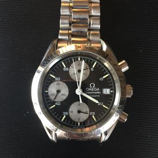 オメガ(OMEGA)のオメガスピードマスター パンダ(腕時計(アナログ))