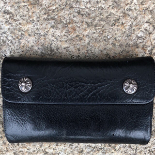 クロムハーツ(Chrome Hearts)のクロムハーツ 長財布 正規品(長財布)