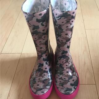 フルラ(Furla)のフルラレインブーツ(レインブーツ/長靴)