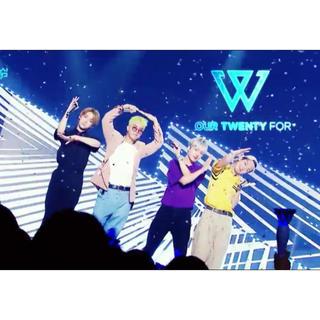 ruruさま専用  ☆WINNER ツアータオル☆(K-POP/アジア)