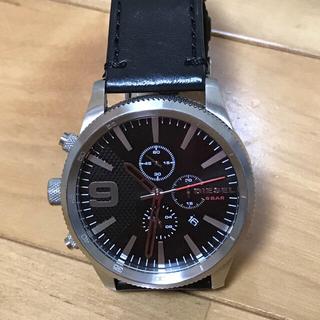 ディーゼル(DIESEL)のディーゼル 腕時計 DZ4444 週末価格です(腕時計(アナログ))