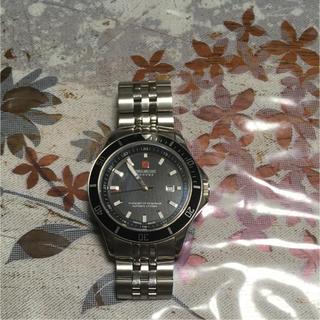 スイスミリタリー(SWISS MILITARY)の腕時計 スイスミリタリー(腕時計(アナログ))
