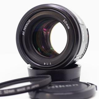 Nikon - ★Nikon AF Nikkor 50mm f1.4★