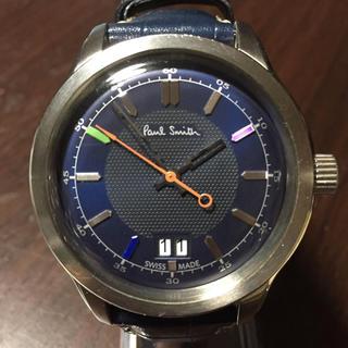ポールスミス(Paul Smith)の【美品】Paul Smith WATCH ポール・スミス Cambridge (腕時計(アナログ))