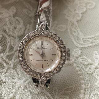SEIKO - セイコー アンティーク腕時計